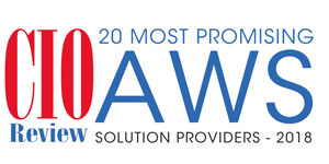 20 Most Promising AWS Solution Providers - 2018