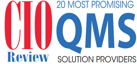 Top 20 QMS Solution Companies - 2019