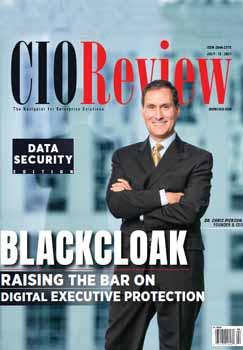 Top 10 Data Security Companies - 2021