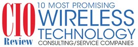 Top 10 Wireless Technology Consulting/Service Companies - 2020