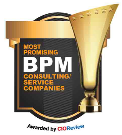 Top BPM Consulting/Service Companies