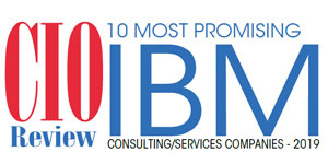 10 Most Promising IBM Consulting/Services Companies – 2019