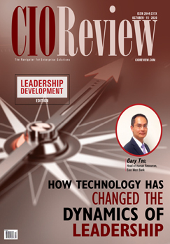 Top 10 Leadership Development Training/coaching Companies - 2020