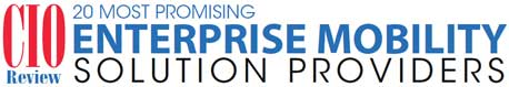Top Enterprise Mobility Companies