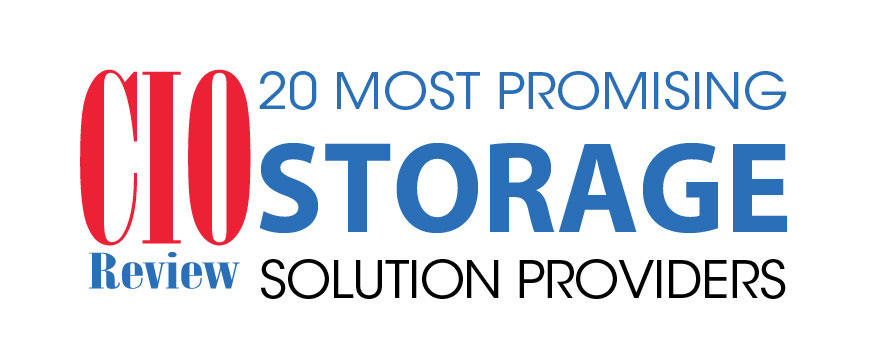 Top Storage Solution Companies