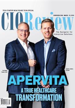 Top 10 Healthcare Tech Startups - 2019