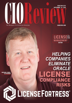 Top 10 License Management Consulting/Service Companies - 2020