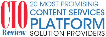 Top Content Service Platform