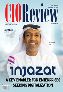 Top 10 Technology Companies in UAE - 2020