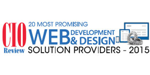 20 Most Promising Web Development & Design Solution Providers - 2015