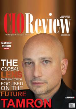Top 20 Machine Vision Solution Companies - 2021