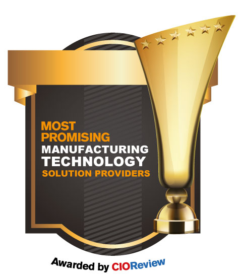 top manufacturing technology companies