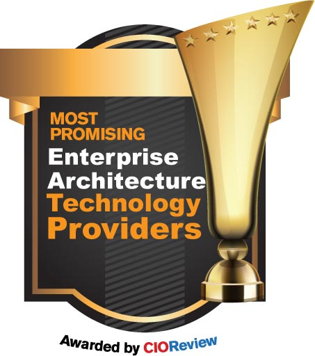Top Enterprise Architecture Technology Companies