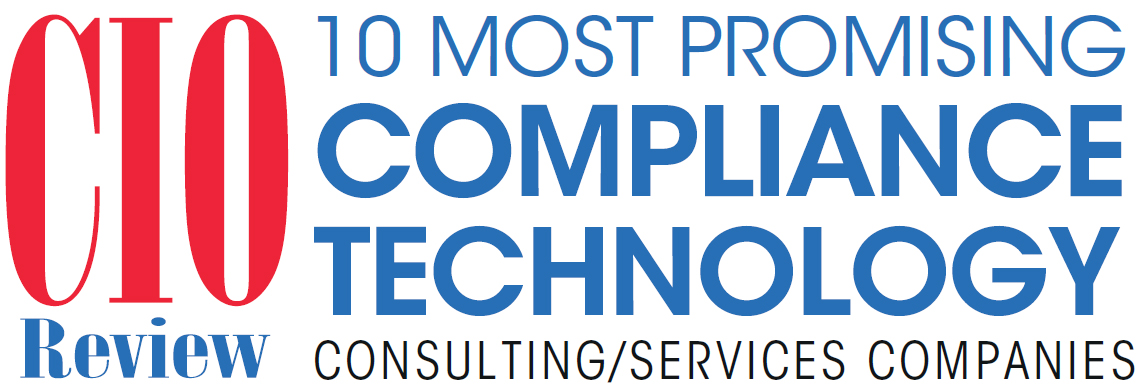 Top 10 Compliance Technology Consulting/Services Companies - 2019