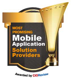 Most Promising Mobile Application Solution Providers