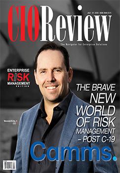Top 20 Enterprise Risk Management Solution Companies - 2020