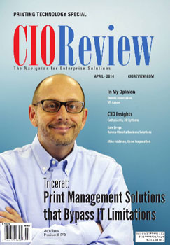 Top 10 Commercial Print Management Solution Companies - 2014