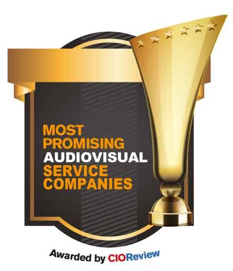 Top Audiovisual Service Companies