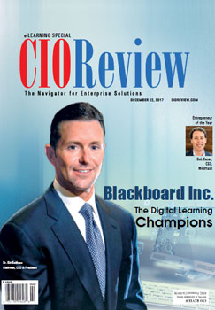 Top 20 e-Learning Companies - 2017