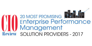 20 Most Promising Enterprise Performance Management Solution Providers 2017