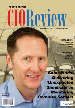 20 Most Promising Server Solution Providers 2015