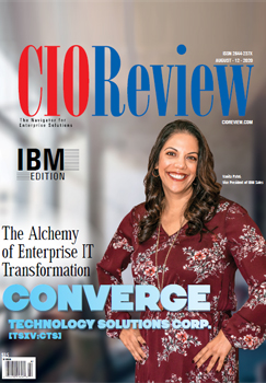 10 Most Promising IBM Consulting/Service Companies - 2020