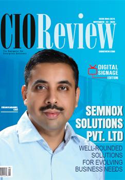 Top 10 Digital Signage Solution Companies - 2020