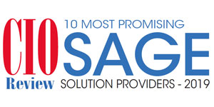 10 Most Promising Sage Solution Providers - 2019