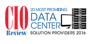 20 Most Promising Data Center Solution Providers 2016