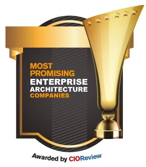 Top Enterprise Architecture Companies