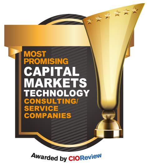 Top Capital Markets Technology Consulting/Service Companies