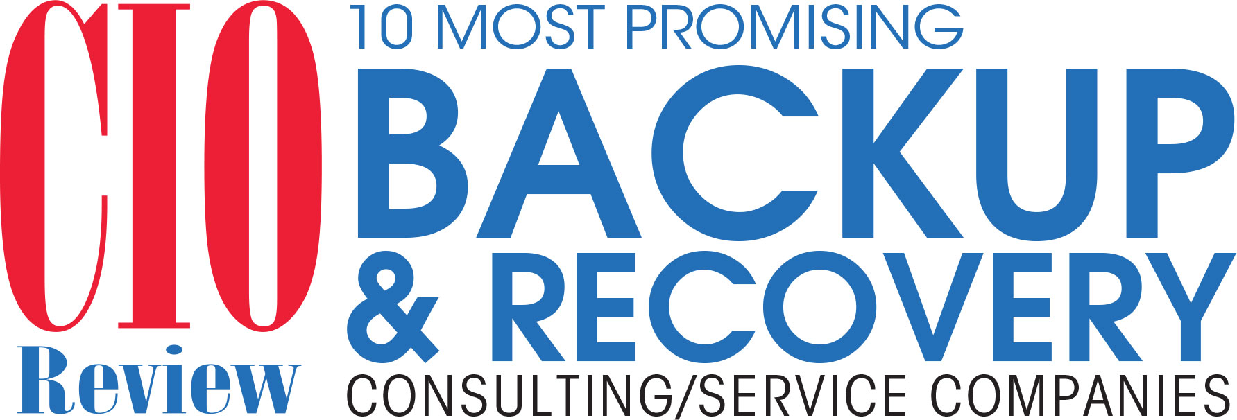 Top 10 Backup and Recovery Consulting/Service Companies - 2019