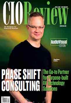 Top 10 Audiovisual Solution Companies - 2021