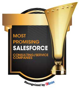 Top Salesforce Consulting/Service Companies