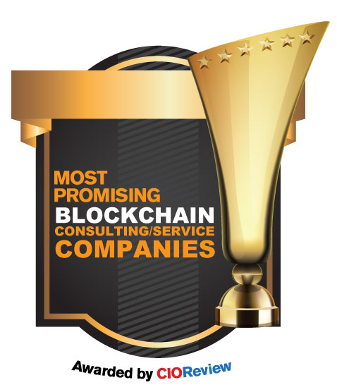 Top Blockchain Consulting/Services Companies