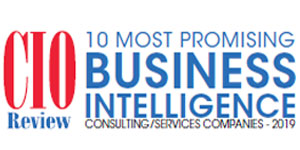 10 Most Promising Business Intelligence Consulting/Services Companies - 2019