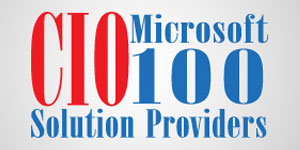 100 Most Promising Microsoft Solution Providers 2014