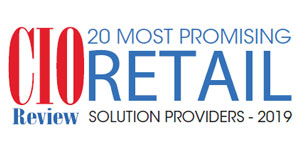 Top 20 Retail Companies - 2019