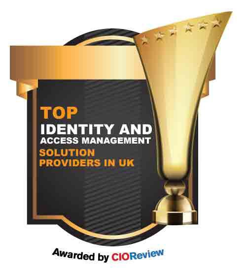 Top Identity and Access Management Solution Companies in UK