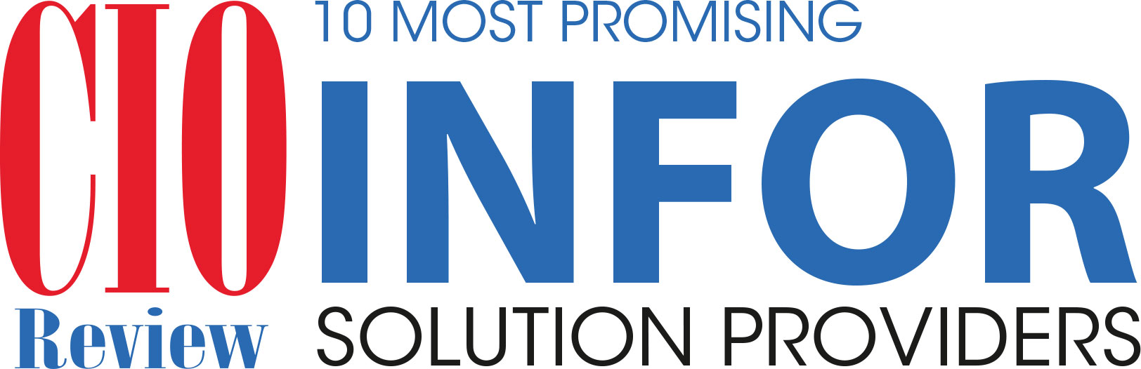Top Infor Solution Companies