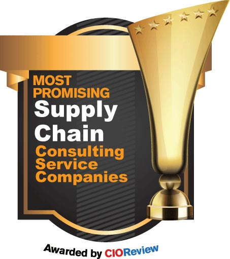 Top 10 Supply Chain Consulting/Services Companies - 2020