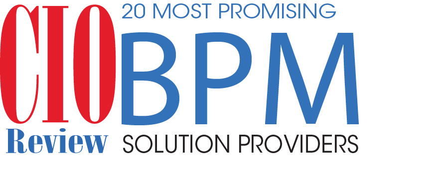 Top 20 BPM Solution Companies - 2019