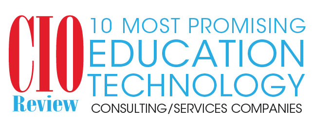 Top 10 Educational Technology Consulting/Services Companies - 2019