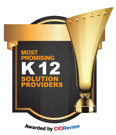 Top K-12 Solution Companies