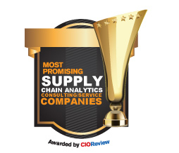Top Supply Chain Analytics Consulting/Services Companies