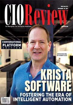 Top 10 Conversational Platform Companies - 2021