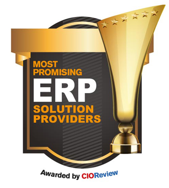 Top ERP Solution Companies