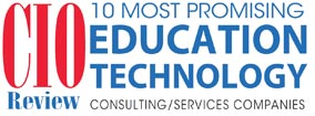 Top 10 Education Technology Consulting/Services Companies - 2020