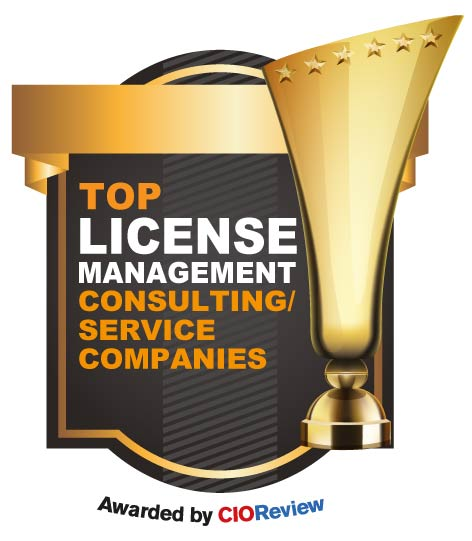 Top License Management Consulting/Service Companies