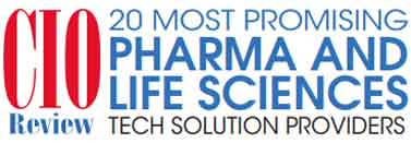 Top Pharma and Life Sciences Tech Solution Companies